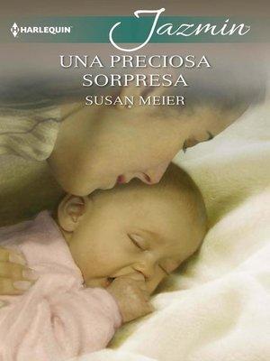 cover image of Una preciosa sorpresa