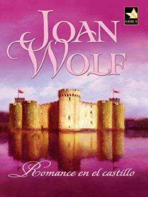 cover image of Romance en el castillo