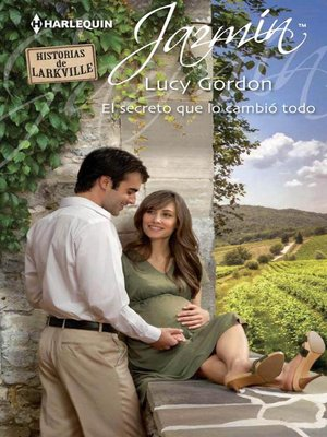 cover image of El secreto que lo cambió todo