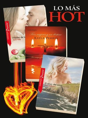 cover image of Pack Hot