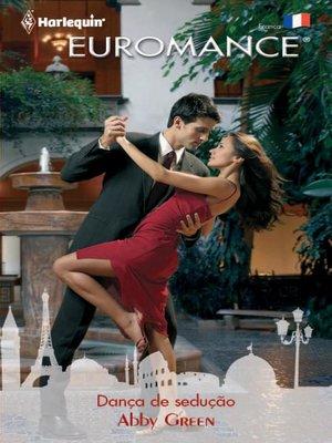 cover image of Dança de sedução