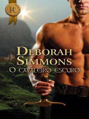 cover image of O cavaleiro escuro