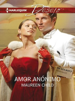 cover image of Amor anónimo