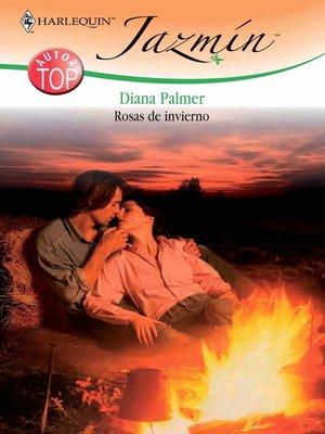 cover image of Rosas de invierno