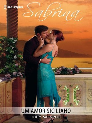 cover image of Um amor siciliano