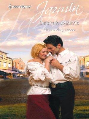 cover image of Una vida juntos