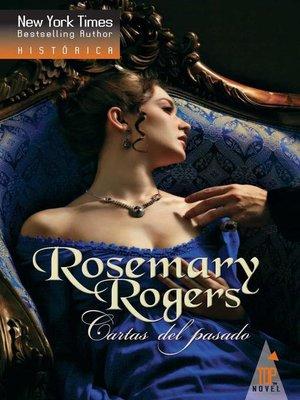 cover image of Cartas del pasado