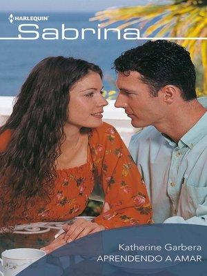 cover image of Aprendendo a amar