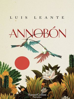 cover image of Annobón