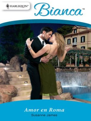 cover image of Amor en Roma
