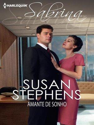 cover image of Amante de sonho