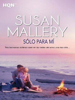 cover image of Sólo para mí