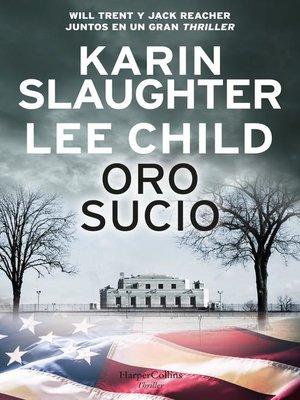 cover image of Oro sucio