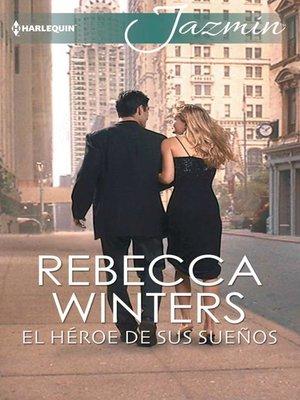 cover image of El héroe de sus sueños