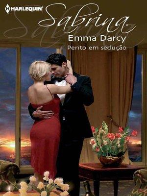 cover image of Perito em sedução