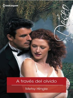 cover image of A traves del olvido