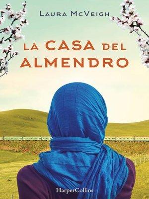 cover image of La casa del almendro