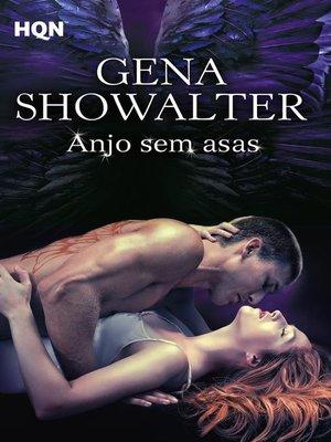 cover image of Anjo sem asas
