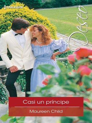 cover image of Casi un príncipe