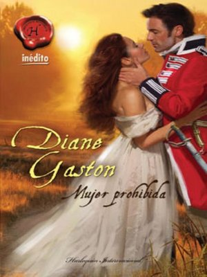 cover image of Mujer prohibida