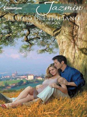cover image of El hijo del italiano