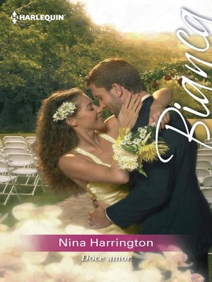 cover image of Doce amor