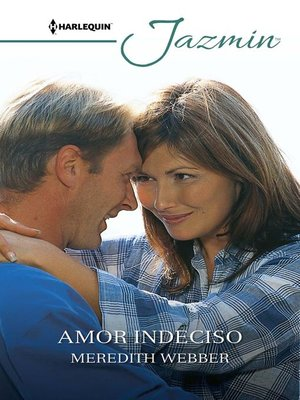 cover image of Amor indeciso