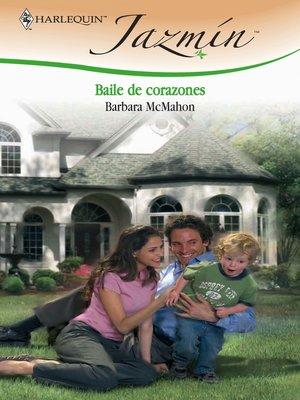 cover image of Baile de corazones