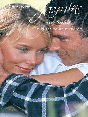 cover image of En busca de un recuerdo
