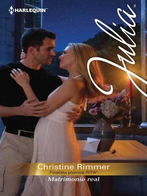 cover image of Matrimonio real