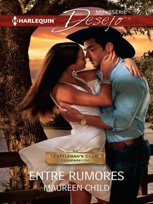 cover image of Entre rumores