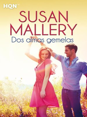 cover image of Dos almas gemelas