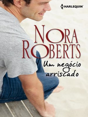 cover image of Um negócio arriscado