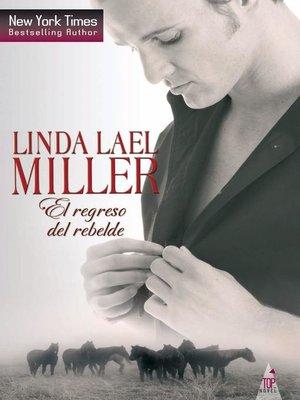 cover image of El regreso del rebelde