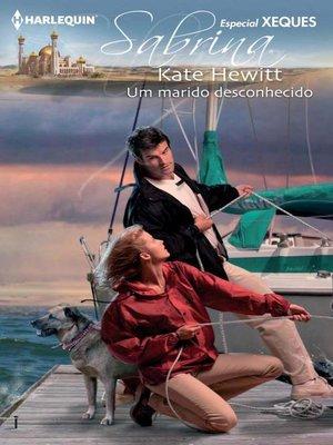 cover image of Um marido desconhecido