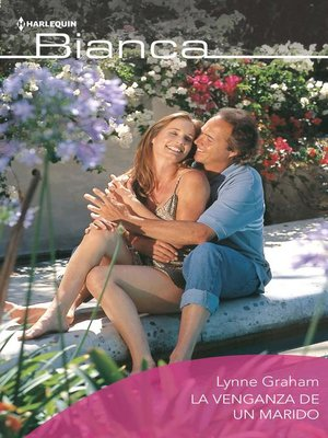 cover image of La venganza de un marido