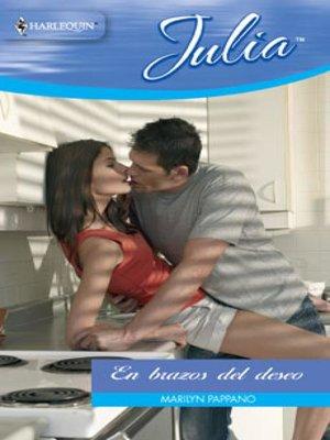 cover image of En brazos del deseo