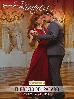 cover image of El precio del pasado