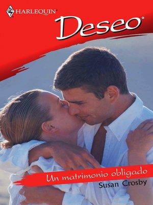 cover image of Un matrimonio obligado