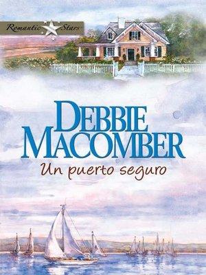 cover image of Un puerto seguro