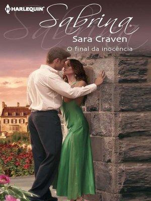 cover image of O final da inocência