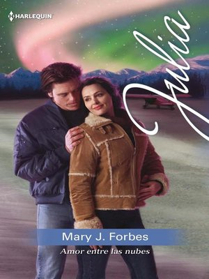 cover image of Amor entre las nubes