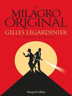cover image of El milagro original
