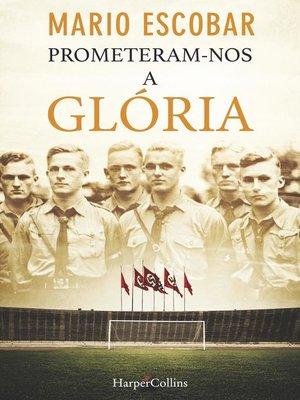 cover image of Prometermam-Nos a glória