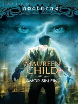 cover image of Amor sin fin