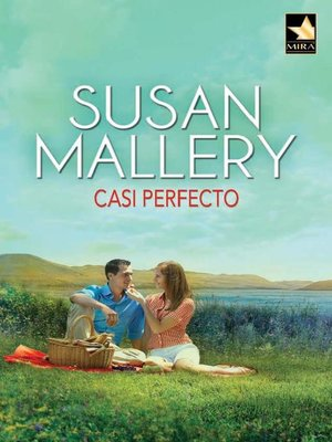 cover image of Casi perfecto