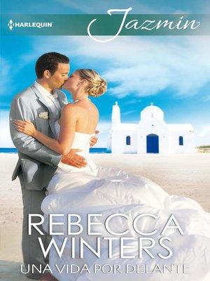 cover image of Una vida por delante