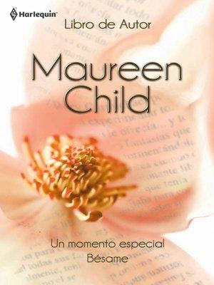 cover image of Un momento especial--Bésame