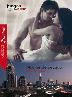 cover image of Noches de pecado