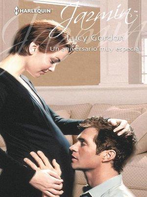cover image of Un aniversario muy especial